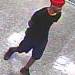 Mississippi: Police hunt killer of officer outside station