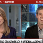 MSNBC Host Gushes Over Beto O'Rourke: 'What Can We Do Better?'