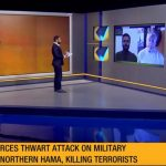 Where it Stands: Next Moves in the War in Syria (Duff on Press TV) – Veterans Today