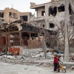 Raqqa is in ruins like a modern Dresden. This is NOT 'precision bombing' – Veterans Today