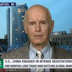 Jim W. Dean on The Debate … U.S.-China Trade War – Veterans Today
