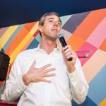 Please Laugh: Beto O'Rourke's Comedy Routine Panned By 8th Grade Civics Class