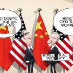 The Long-Running Trade War With China — The Patriot Post