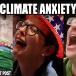 'Climate Anxiety': There's a Guide for That (Seriously)