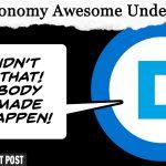 Dems Blame Trump, Credit Obama for Economy