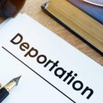 ICE Sweep Nets 58 Illegal-alien Criminals; Salvadoran, Filipino Thugs Deported