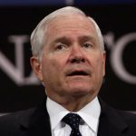 Robert Gates questions whether Trump, Biden and Sanders are too old to be president
