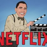 Are These Obama-Netflix Productions Real or Fake?