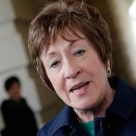 Collins Stabs Trump In Back On Judge Over Abortion