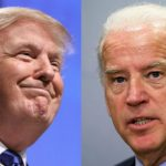Things Just Got Really Messy Between Trump and Biden in the Most Unflattering Way