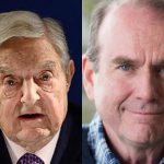 Soros, Wallace Help Bankroll Dark Money Fund Aimed at Midwestern Voters
