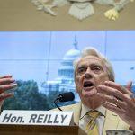 Former EPA Chief Reilly: Trump Cutting 'Important' Regulations