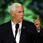 Report: Pence to Attend Kickoff of 'Latinos for Trump' in Miami