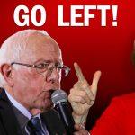 Warren, Sanders Fighting for the Left Flank — The Patriot Post