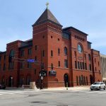 Minneapolis pastor and church expelled over gay marriage