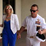 Iraqi general testifies Navy SEAL Eddie Gallagher did not stab ISIS detainee
