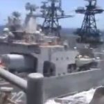 BREAKING, Russian, US Ship Near Collision In Provocative Action