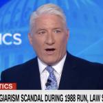 CNN Host Rips 'Arrogant,' 'Lazy' Biden for Campaign's Plagiarism