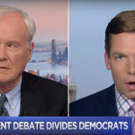 Swalwell Bets Chris Matthews That Trump Will Be Impeached
