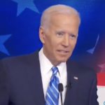 Biden: The First Thing I'd Do as President is Make Sure We Defeat Trump