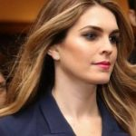 Hope Hicks Testimony Released, They Got Nothing at All and Democrats Furious