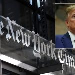 New York Times drafts 'articles of impeachment' against Trump