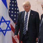 Netanyahu unveils 'Trump Heights' in the Golan Heights as critics slam move as PR stunt