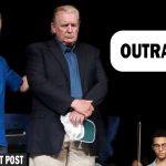 'Woke Christians' Offended by Prayer for President