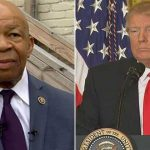 Trump Calls For Investigation Into Cummings Misappropriating Funds In West Baltimore