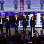 Democrat Debate Shows It's Trump's Election To Lose