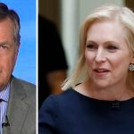 Brit Hume on Kirsten Gillibrand's friendly letter to NRA: She may be 'most flexible politician' I've ever seen
