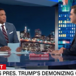 Don Lemon: CNN Does Not Hate Trump or Favor Democrats