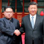 Kim Jong Un may use summit with Xi to send nuke deal message to Trump, defector says