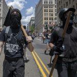 ACLU, ADL Oppose 'Terrorist' Designation for Antifa