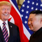North Korea says US is 'hell-bent on hostile acts' despite peace talks