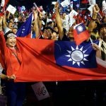 China won't rule out force in reuniting Taiwan with mainland