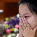 Chinese Christians flee China amid crackdown on church: 'No longer safe for us'
