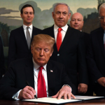 Trump to pitch Israeli-Palestinian peace plan at Camp David summit with Arab leaders: reports