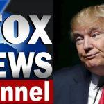 Trump Goes On A Tear, Shreds Fox News, Calls It 'Lamestream Media'