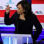 CNN Poll: Harris, Warren Make Waves While Biden's Number Dips