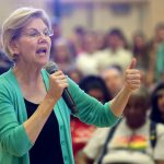 Warren Campaign Attacks Steyer in Fundraising Email