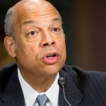Obama DHS Secretary: Dems Want 'Open Borders'
