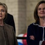 Ex-Clinton aide says she would 'ankle dive' to stop Hillary from running again