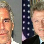 BREAKING, Clinton, Trump Associate Epstein Arrested On Child Sex Trafficking Charges