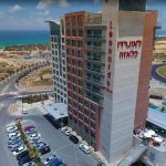 Arab-Israeli man accused of plotting attack on Israeli hotel for Hamas, reports say