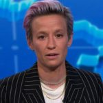 Rapinoe's Newest Trump Attack Has People Scratching Heads, Is She Not American?
