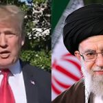 "Trump Issues New Warning To Iran: ""You're Playing With Fire!"""