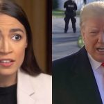 BREAKING, Not Afraid, Trump Tells Dem Congresswomen To 'Leave' America Again