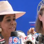 Dem Frederica Wilson Calls For Those Who Make Fun of Congress Members Online To Be Jailed