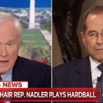 Chris Matthews Praises Nadler for Investigating Trump, Despite Mueller's 'Slowness'